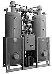 Type P Internally Heated Dryer image